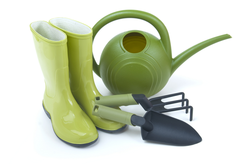 Blog christine leeds lcsw for Important gardening tools